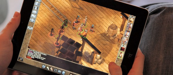 Tych gier chcę więcej na iPadzie!